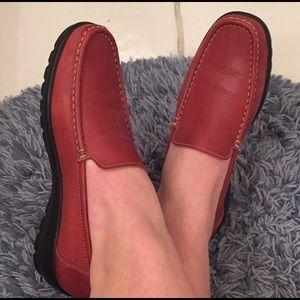 🌟Host Pick🌟COACH Vintage Loafers
